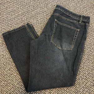Cold water creek denim